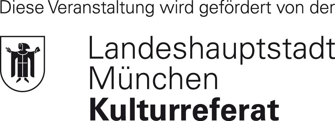 gefördert durch die Stadt München